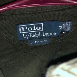Vintage Polo Ralph Lauren rugby gently used